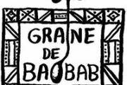 Marché de Noël de Graine de Baobab 2019