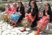 Pâques à Olympos sur l'île de Karpathos 2021